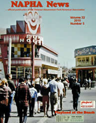 Playland at the Beach Booklet
