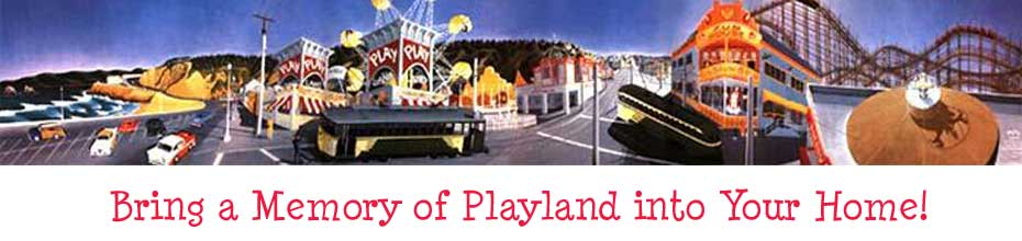 Playland Not At The Beach,